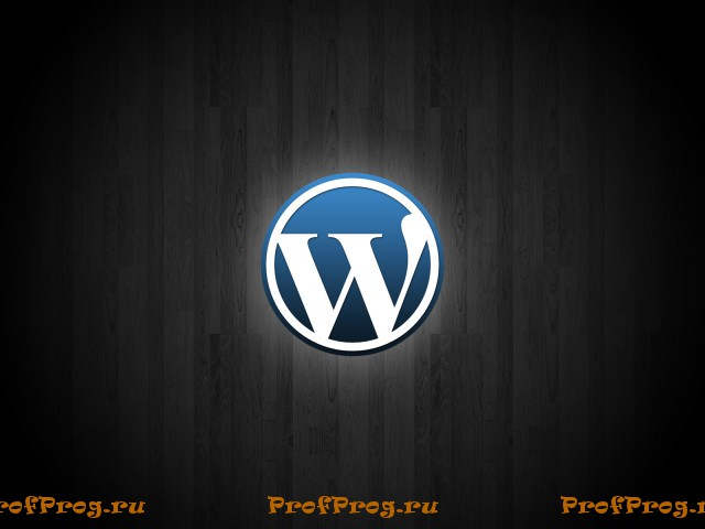 Баг с WordPress URL