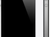 Уронил. iPhone черный экран.