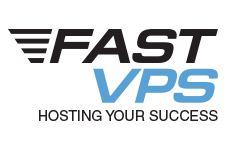 FastVPS — Самый лучший хостинг. Рекомендую.